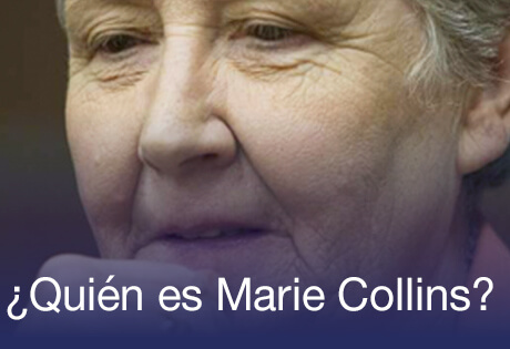 Marie Collins