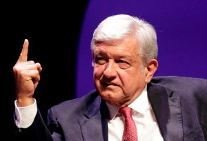 Impedir que gane AMLO