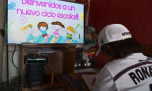 Reto educativo