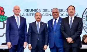 Inauguran Consejo de la IS