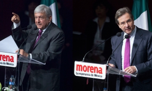 Sistema Educativo AMLO