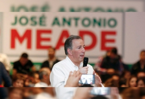 Candidato Meade