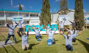 Voluntariado Ecolab
