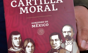 Cartilla Moral 2018